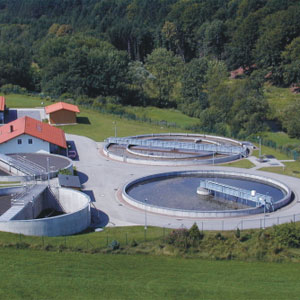 Abwasser-Stadtwerke