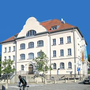Verwaltung Stadtwerke Waldkirchen