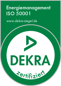 Dekra Energiemanagement ISO 50001
